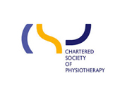 Chartered Society of Physiotherapy - logo